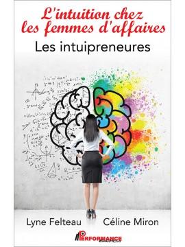 L'intuition chez les femmes d'affaires